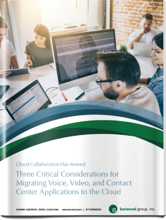 Cloud Collaboration - Magazine Cover