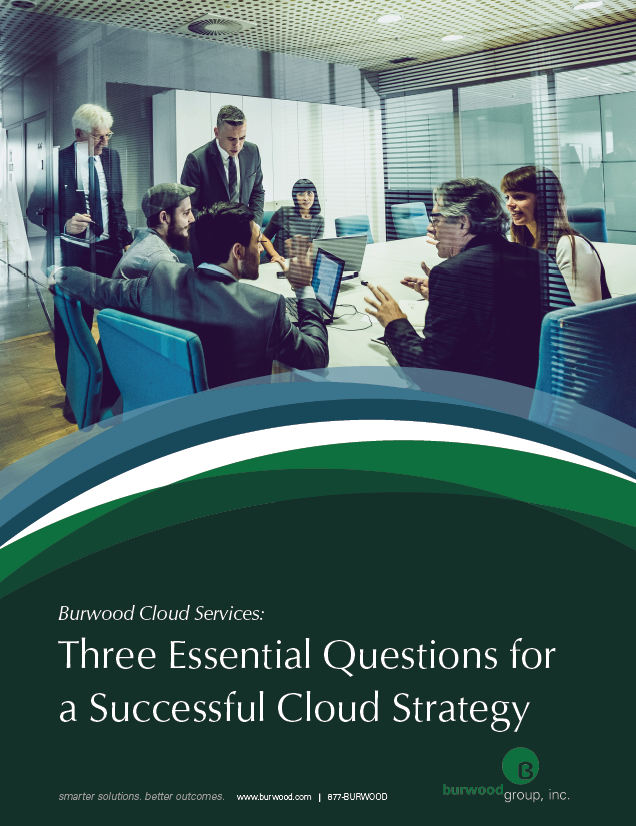 Cloud Strategy Guide Cover