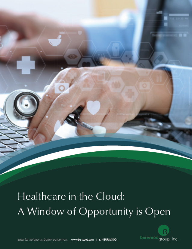 Healthcare Cloud Predictions Cover